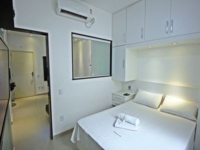 Photo for Rio Spot Homes U036 Beautiful apartment for 4 people Copacabana