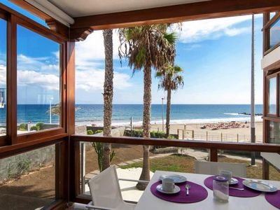 Photo for Holiday flat, Maspalomas  in Gran Canaria - 4 persons, 2 bedrooms