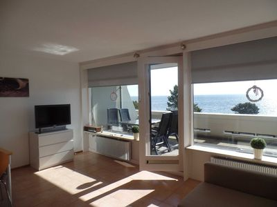 Photo for 205 - large balcony with Baltic Sea view - 205 - house 52 - 2nd floor