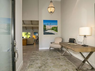Photo for Your Luxury Vacation in Indian Wells-Pets Considered!