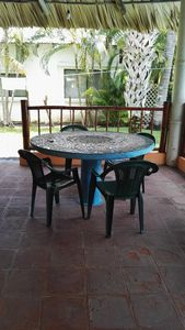 Great Vacation House in Monterrico