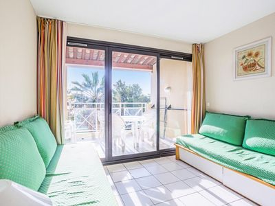 Photo for Residence Cannes Villa Francia - Maeva Individual - 2 Room Apartment 5 People - Comfort
