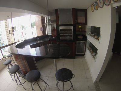 Photo for At 50m from the beach, excellent apartment !!! up to 8 people.
