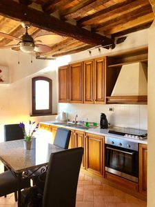 Photo for 1BR Apartment Vacation Rental in Montepulciano, Toscana