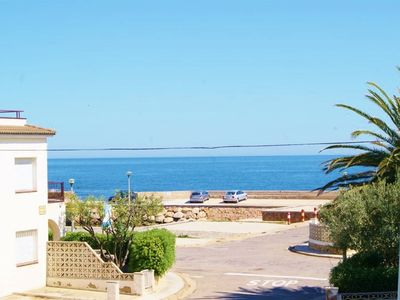Photo for Apartment modern and well appointed for 2/3 persons at LLançà, Costa Brava