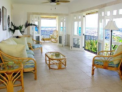 Photo for Luxurious Oceanfront Condo in the Heart of Sosua
