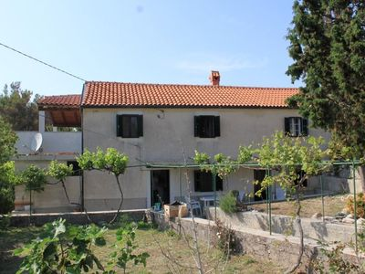 Photo for House in Stivan (Cres), capacity 6+1