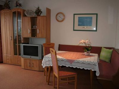 """Photo for Apartment """"Tennengebirge"""", 2 bedrooms - Marianne, holiday home"""
