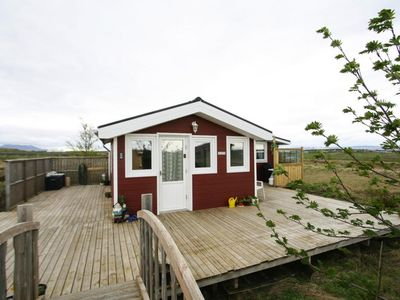 Photo for holiday home, Reykholt  in Südisland - 2 persons, 1 bedroom