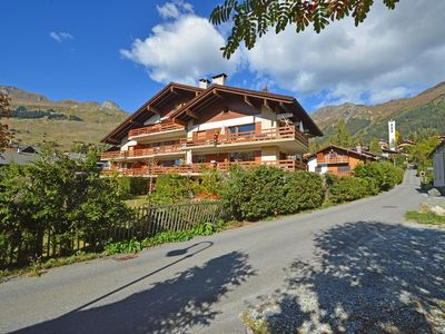 "Photo for Lovely 3 rooms flat located in the centre of Verbier, in 5 minutes of ""Les Moulins"". It is composed"