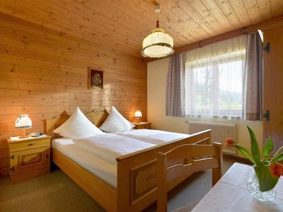 Photo for Double room with shower, WC - Bauernhof Strasserhof