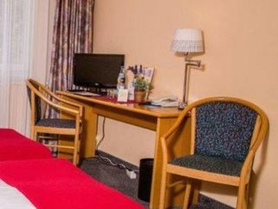 Photo for Single room comfort - Hotel Am Tierpark ***