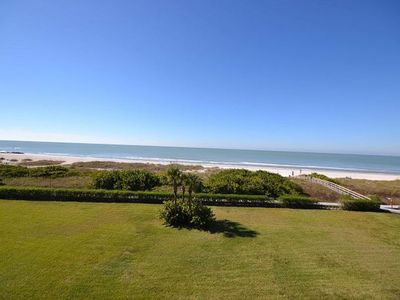 Photo for Land's End 11-404 4th Floor Unit Gulf Front King & Queen Beds Heated POOL WIFI