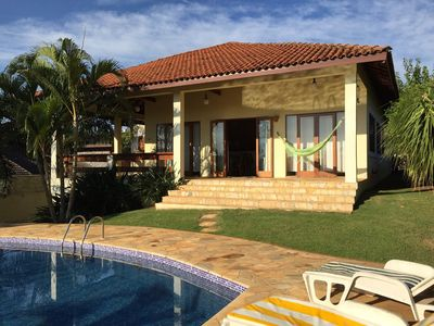 Photo for 4BR House Vacation Rental in Vinhedo, SP