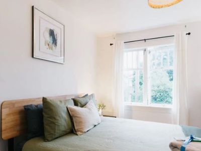 ♡of Kits:2BR Pet Friendly Heritage Rustic Chic Apt