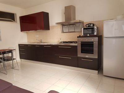 Photo for Apartament P Umberto in the heart of the Old Town Alghero