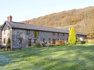 Photo for 10BR House Vacation Rental in Bampton, near Tiverton