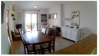 Large lounge and dining area for family meals, and time to spend together.
