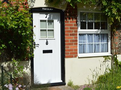 Photo for Comfortable, Cosy Cottage for Two in Beautiful Suffolk