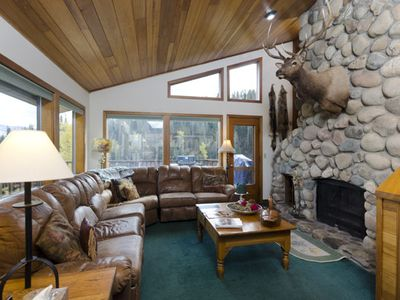 Photo for Piazza Mountain Home
