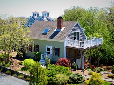 Photo for Provincetown West End Single Home