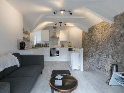 Photo for The Nook, A lovingly restored fisherman's cottage in the heart of Mousehole