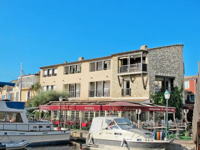 Photo for One bedroom Apartment, sleeps 4 in L'Avelan with Air Con and WiFi