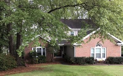 Photo for Master's Rental - Beautiful 3 bed 3 bath home minutes from Augusta National