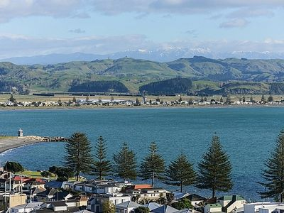Photo for Gabrielle's View - Napier Holiday Home
