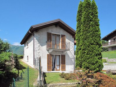 Photo for Vacation home Casa Iride (LMG101) in Mergozzo - 4 persons, 2 bedrooms