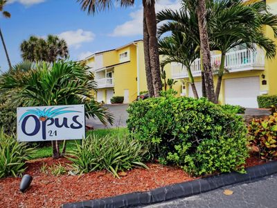 Photo for New Owner! Beachfront family-friendly townhome with spectacular views