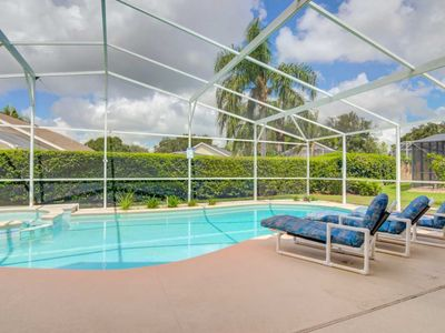 Photo for Southern Dunes Golf Resort - Private Pool & Spa - WiFi - Sleeps 8