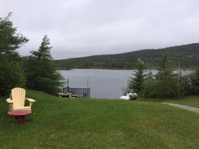 Photo for 3BR Cottage Vacation Rental in Cape Broyle, NL
