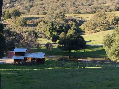 Photo for Mountain Ranch with a view