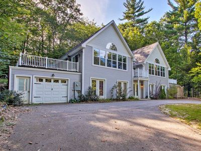 Photo for 5BR House Vacation Rental in Conway, New Hampshire