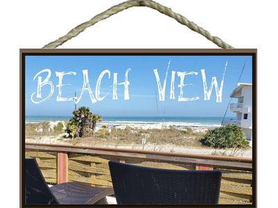 Photo for Beachview with awesome elevated oceanviews and park views