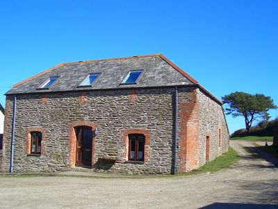 Photo for 5 bedroom Barn in Looe - RAVWO
