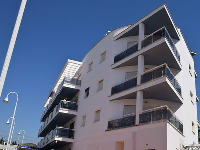 Photo for Holiday apartment, privately owned, Torrox-Costa, opposite the beach