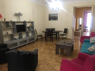 Photo for Huge, charming apartment in the heart of the city