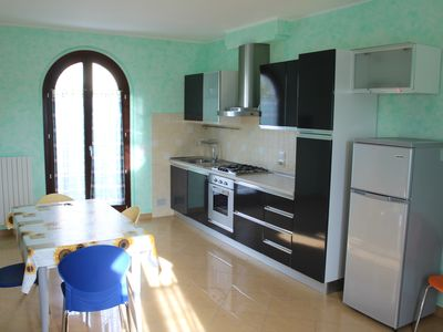 Photo for New apartment with separate entrance just 100 m from the sea