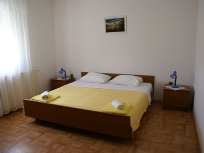 Photo for Apartment with 500 meters to the beach - for 2-3 persons