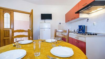 Photo for Apartments Lapida / One bedroom A2