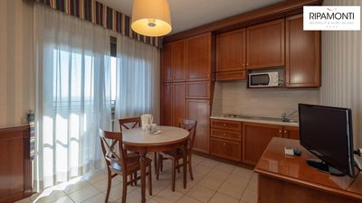 Photo for Bilocale - 2 rooms apartment - South Milan area - South Milan Area