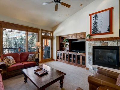 EL5306 Mountain Views in this Beautiful Penthouse! WINTER SPECIALS!