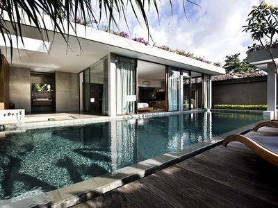 Photo for 1BR Apartment Vacation Rental in North Kuta, Bali