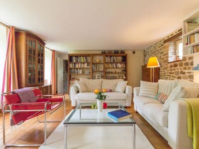 Photo for Gite Sartilly, 3 bedrooms, 6 persons