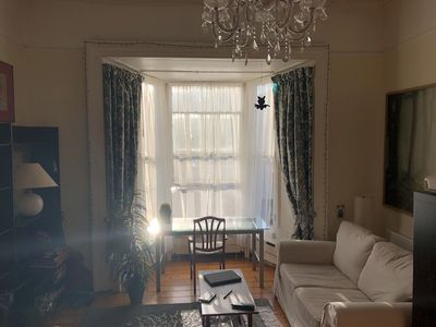 Photo for 2BR Apartment Vacation Rental in Dun Laoghaire, Dublin