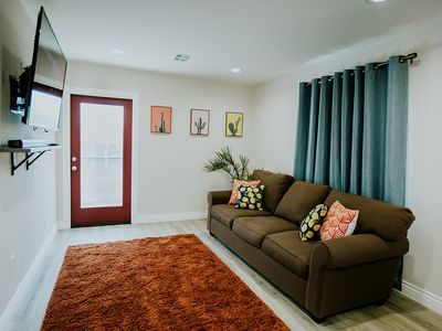 Photo for BRAND NEW & MODERN 2 BR Home for Family/Friends