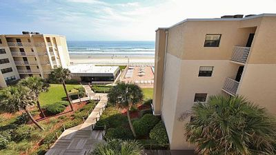 Photo for 1BR Condo Vacation Rental in New Smyrna Beach, Florida