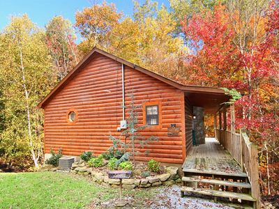Photo for Your Tennessee Escape! Elegantly Furnished, Wooded View, Great Location!